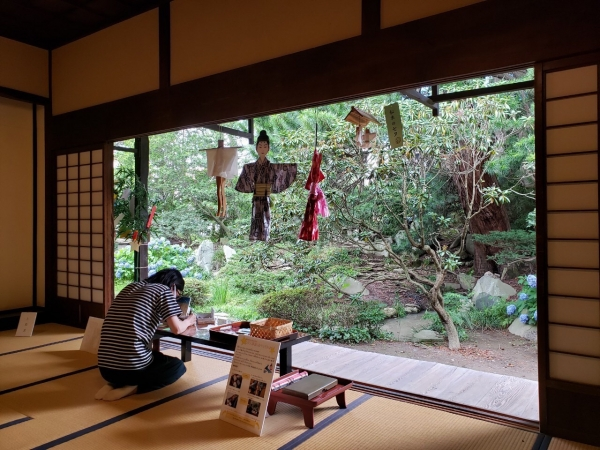 Discover Matsumoto Part 1: The charms of Matsumoto Castle and Tanabata dolls