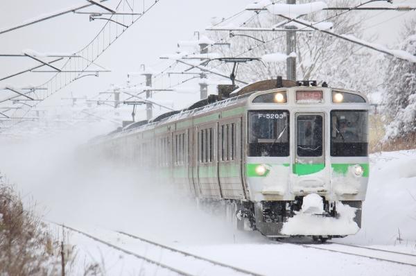 Enjoy winter in Hokkaido with the Hokkaido Rail Pass!