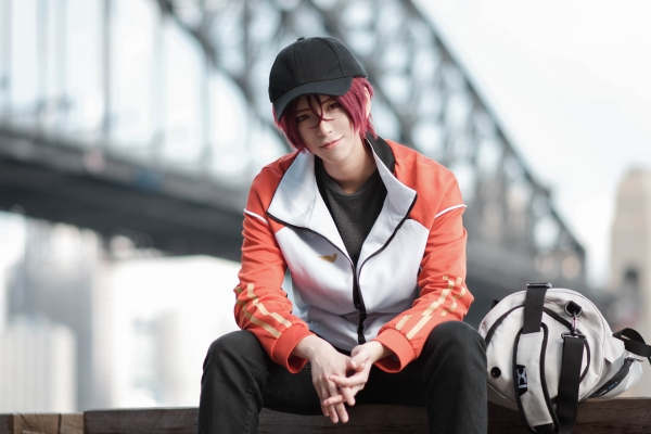 Yosuke's top 8 places to visit in Kansai for Anime fans!
