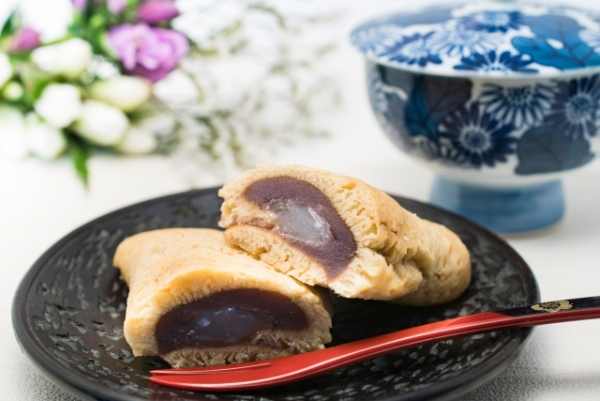 The way of wagashi: Traditional Japanese sweets in Kanazawa