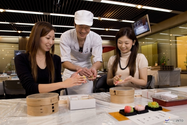 A handy guide to hands-on fun in Kanazawa