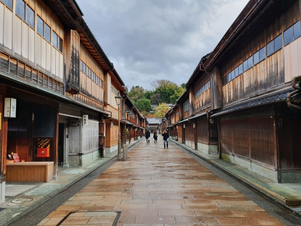 A day in Kanazawa—is it worth the hype?