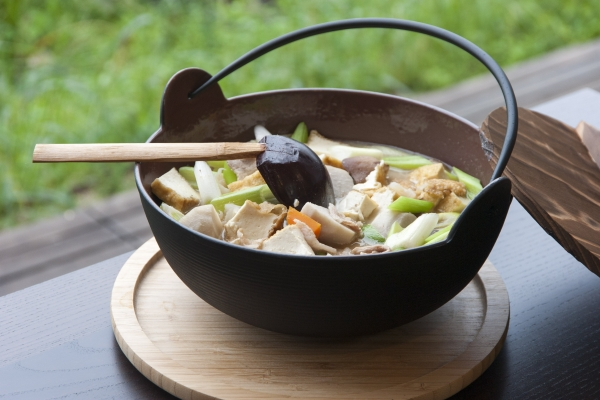 Yummy Yamagata! 15 makanan yang harus Anda coba di Yamagata