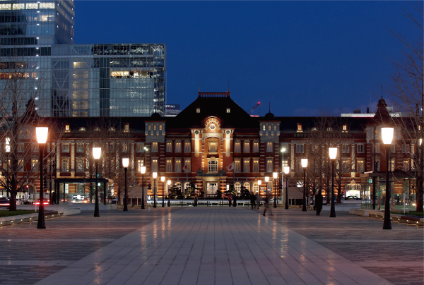 The Tokyo Station Hotel: Your gateway to hospitality with elegance and convenience