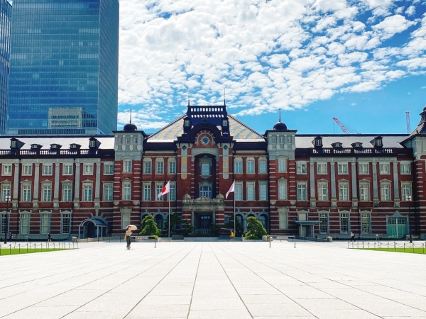 Going retro: Tokyo Station, and 17 historical train stations in Japan!