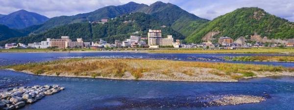 Experience the life of Shinshū at Togura Kamiyamada Onsen