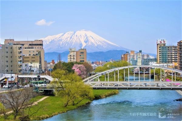 Menikmati Timur Laut Tohoku yang berbasis di Morioka (untuk wisatawan Muslim)!
