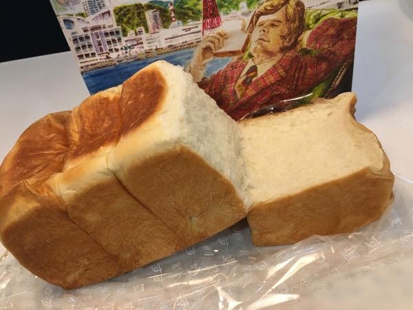 ¥900 for sliced bread? Chikoku no Susume's super fancy loaf