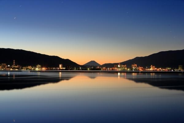 Surprising sights in Suwa Part 2: Shimosuwa