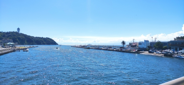 Enoshima: The perfect weekend getaway from Tokyo