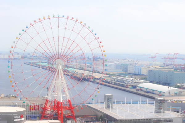 Fun in the city: 5 recommended theme parks in Tokyo