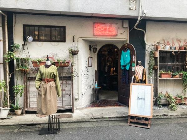 Thrifting in Koenji: 8 furugiya to find your next favourite outfit