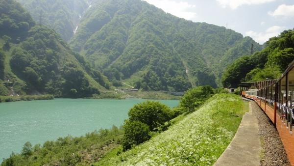 Tokimeki in Kitokito Toyama: The experiences and tastes of Toyama