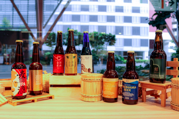 8 thirst-quenching craft beers to try at Jibiru Time! (19 Aug – 30 Sep 2021)