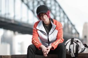 Yosuke Sora
