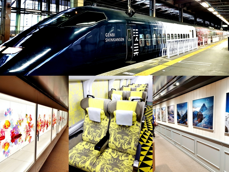 Keseruan Berkereta Panduan Lengkap Anda Untuk 13 Joyful Trains Milik Jr East Jr Times